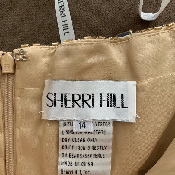 Sherri Hill Dresses & Skirts - Sherri hill short prom dress